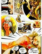 International Comix: Betty #2