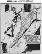 Captives of Madame La Bondage