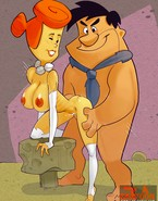 Wilma Flintstone is an exceptional whore