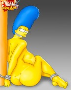 These assorted cartoon babes rock awesome curves