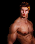 As many other 3d erotic homo guys, these wicked lovers keep making coitus until reaching orgasm