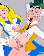 cartoon sex