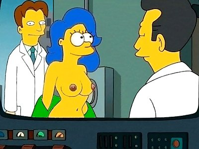 adult simpsons sex