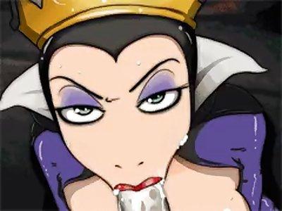 Snow White Porn
