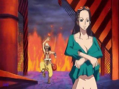 One Piece Porn