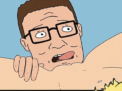 King Of The Hill Hentai
