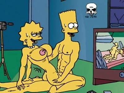 simpsons incest sex