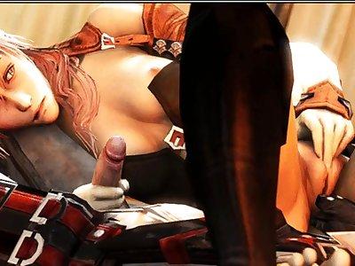 final fantasy 13 vanille free hentai