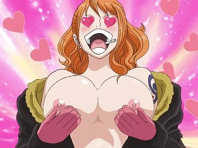 monet one piece hentai
