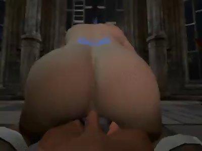 avatar anal hentai