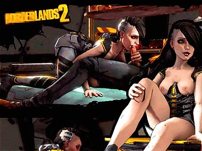 Borderlands Sex