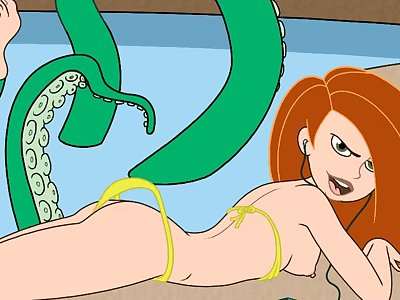 kim possible sex scenes