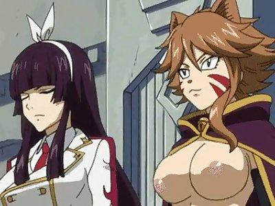 fairy tail hentai porn