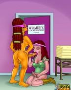 Porn Futurama gone transsexual