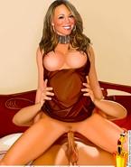 Mariah Carey's XXX audition