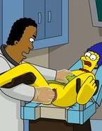 Marge Simpson Slut
