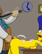 Marge Simpson Slut