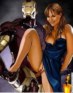 Iron Man hardcore