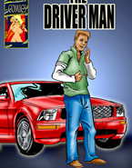 International Comix: The DriverMan