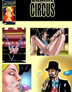 International Comix: Extreme Circus