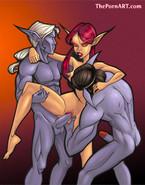 World Of Warcraft Porn Stories