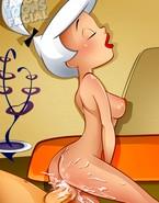 Judy Jetson Porn Cartoons