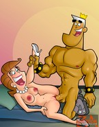Sexy cock-struck housewife from Fairly OddParents