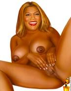 Nude dreamboat honeys
