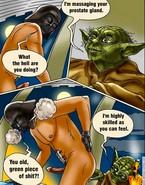 Star Porn Wars