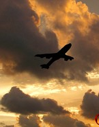 Flight to cloud number nine