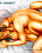 free gay hentai comics