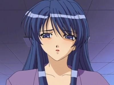 Onna Kyoushi Yumi no Houkago ep.1