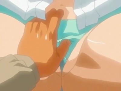 Shintaisou (Kari) The Animation: Yousei-tachi no Rondo ep.1