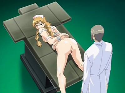 Yakin Byoutou Ni / Night Shift Nurses 2 ep.3