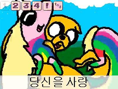 Adventure Time XXX
