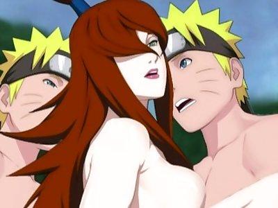 Naruto's Girls Hentai (HMV Tribute)