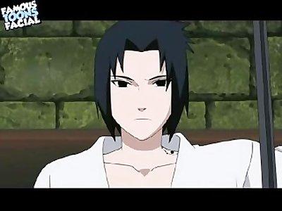 Naruto Shippudden Sasuke fuck pussy hard xxx