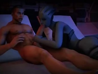 New SFM GIFS Special Kelsfm Best of Liara Compilation 2