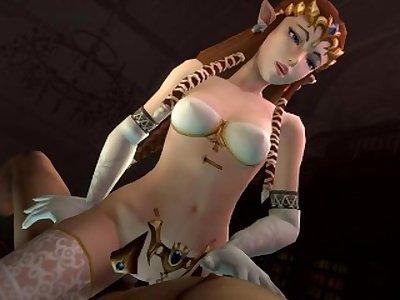 Zelda Rid
