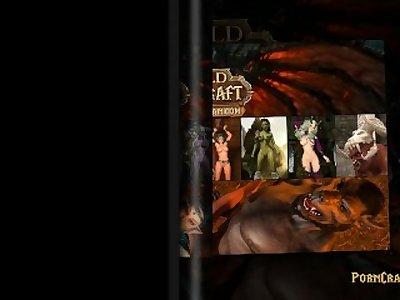 Porncraft monsters sex. Pics compilation. Porncraftfan.com