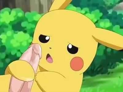 Pokemon - Drawn-Hentai