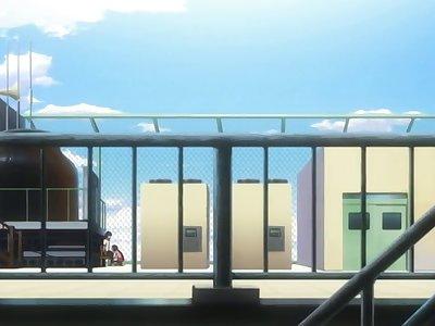 Kanojo x Kanojo x Kanojo: San Shimai to no DokiDoki Kyoudou Seikatsu ep. 1