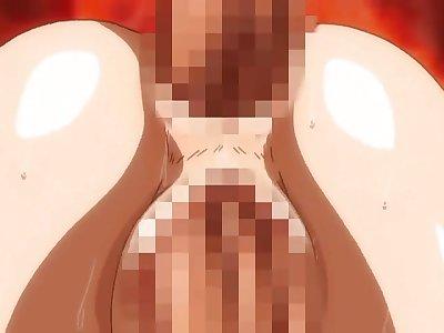 Shinkyoku no Grimoire The Animation ep. 1