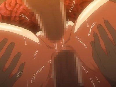 Shinkyoku no Grimoire The Animation ep. 2
