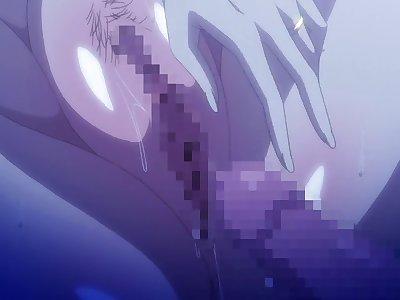 Tsumamigui 3 The Animation