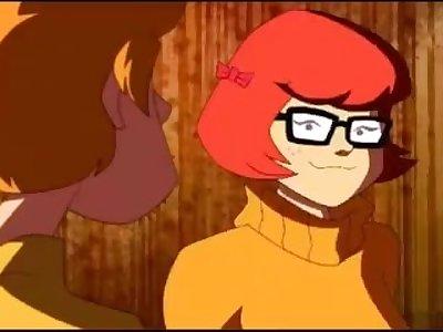 Scooby Doo - Drawn-Hentai
