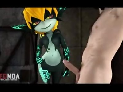The Midna Collection