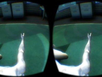 Bioshock VR Porn