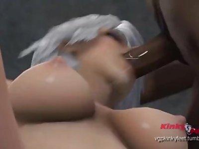 Christie's Parking Lot Sex