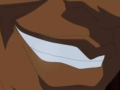 Zone Tan Part 2 - Drawn-Hentai